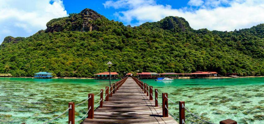 بهترین فصل سفر به مالزی