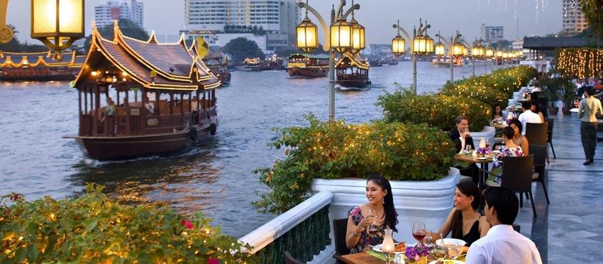 بهترین فصل سفر به تایلند