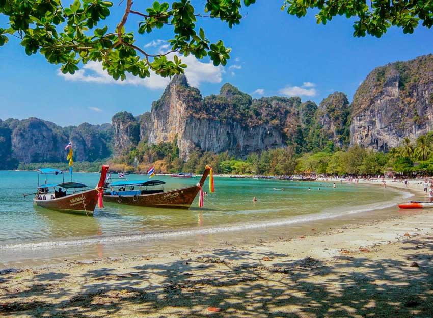 بهترین زمان برای سفر به تایلند
