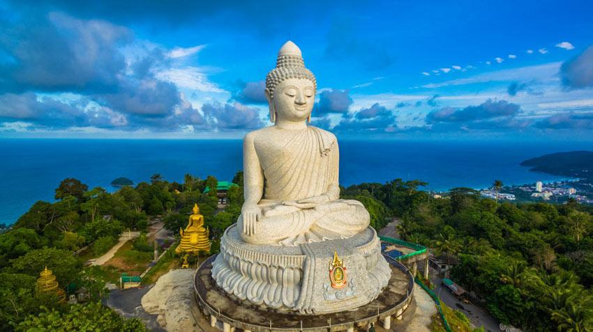 بهترین وقت سفر به تایلند