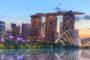 جاهای دیدنی سنگاپور؛ تماشاییترین مکانهای سنگاپور را بشناسید