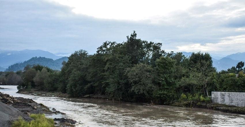 رود آستارا چای - جاهای دیدنی آستارا