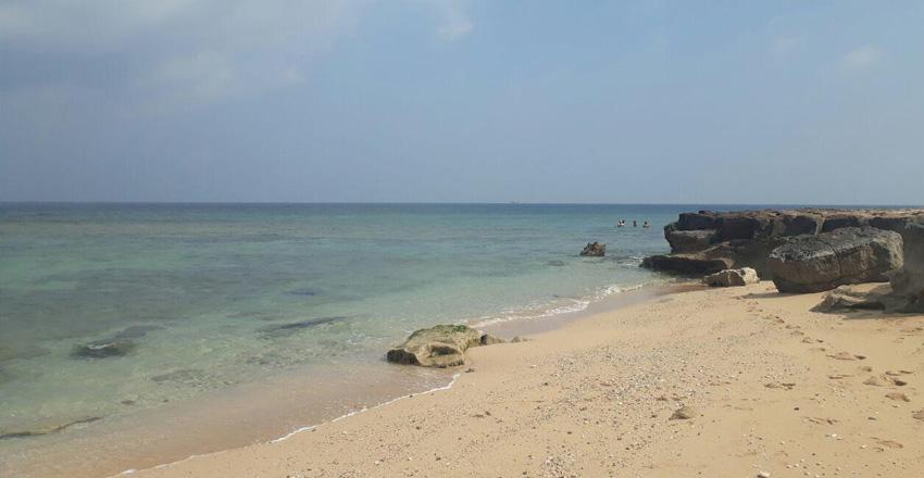 سفر نوروزی به جزیره ابوموسی