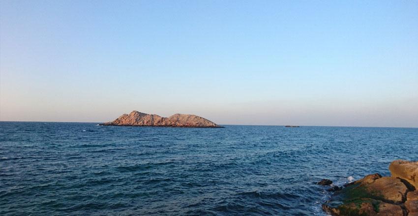 جزیره ابوموسی
