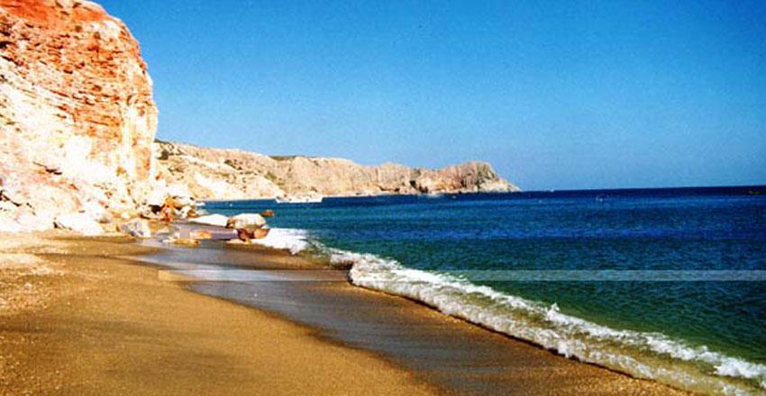 تصاویر جزیره ابوموسی