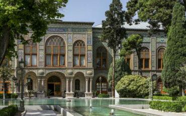 مکان های ناشناخته تهران