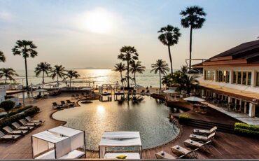 معروف ترین هتل های پاتایا