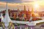 سفری 19 دقیقهای به 19 مورد از جاهای دیدنی بانکوک