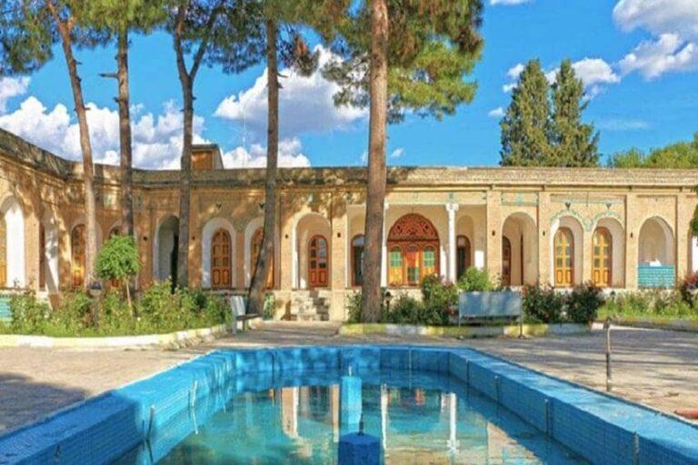 قلعه والی در استان ایلام