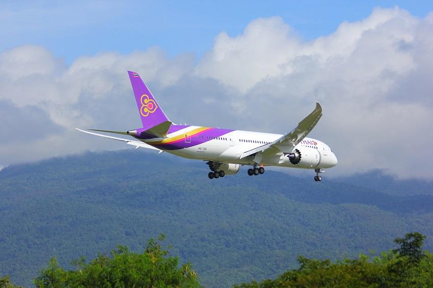 سفر به پاتایا با هواپیما