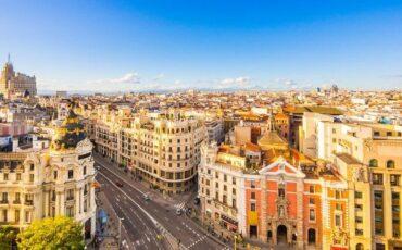 همه چیز درباره شهر مادرید اسپانیا