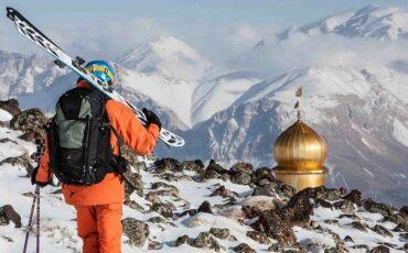 سفرهای ماجراجویانه در ایران