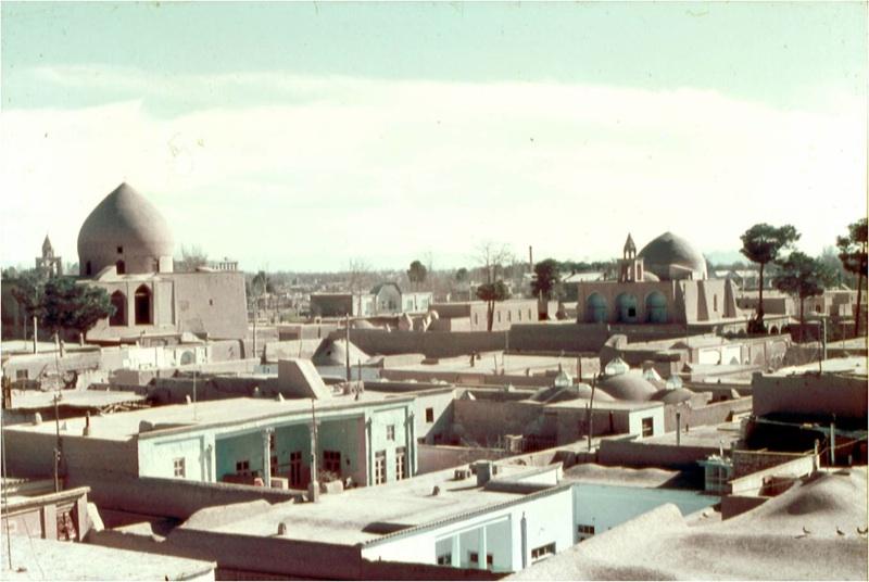 جلفای اصفهان، محل زندگی ارامنه