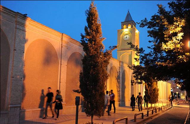محله جلفای اصفهان
