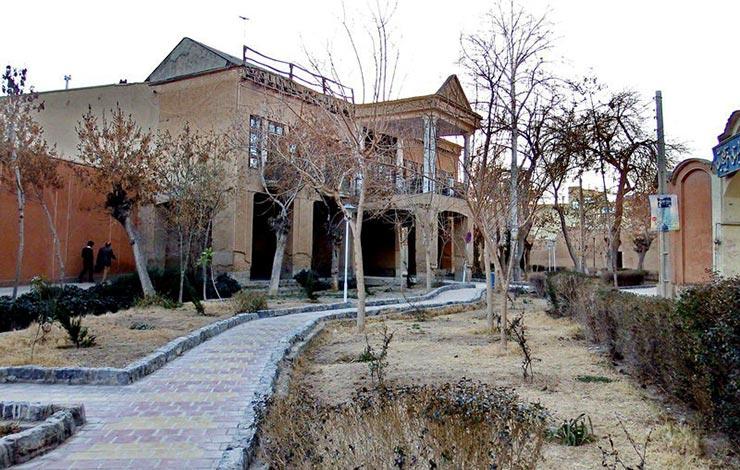 خیابان سنگتراشای اصفهان