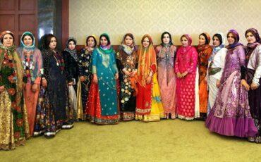 لباس های سنتی ایرانی