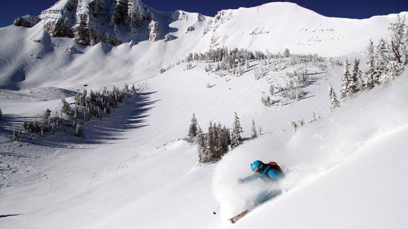 بهترین وقت سفر به قبرس برای اسکی