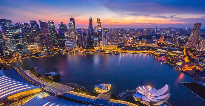 ویزای کاری سنگاپور