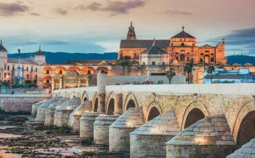 زیباترین شهرهای اسپانیا