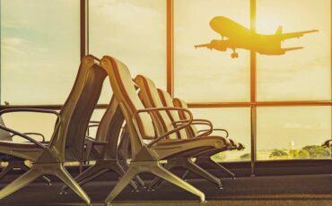 فرودگاه - کرونا
