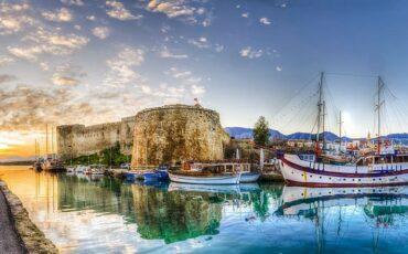 بهترین زمان سفر به قبرس