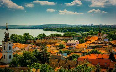 بلگراد کجاست - پایتخت صربستان