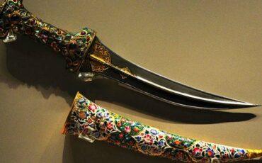 روز جهانی موزه - موزه جواهرات ملی ایران