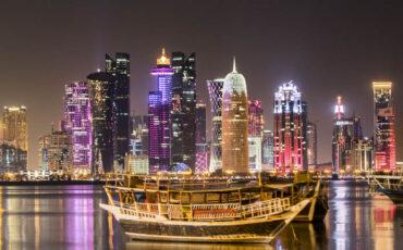 جاهای دیدنی قطر