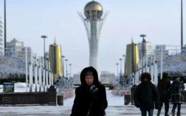 سفر به قزاقستان
