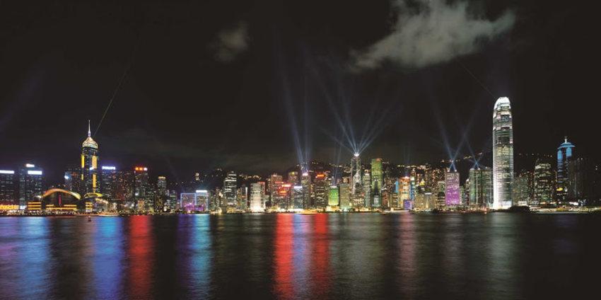 بندر ویکتوریا - جاهای دیدنی هنگ کنگ