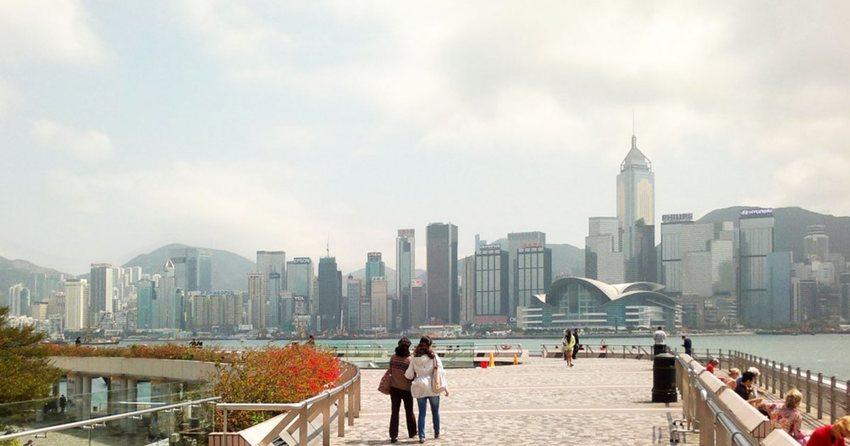 تفریحگاه تسیم شا تسویی - جاهای دیدنی هنگ کنگ