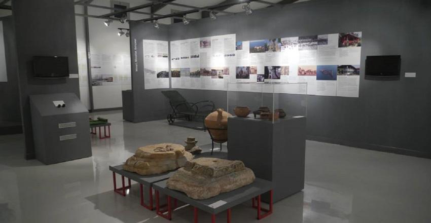 بازدید از موزه آدالار