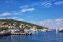 جزیره بیوک آدا ترکیه : نگین دریای مرمره ترکیه