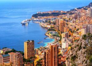 سفر به کشور موناکو