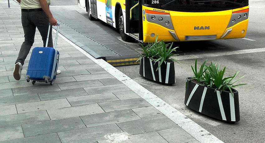 سفر با اتوبوس در ایام کرونا