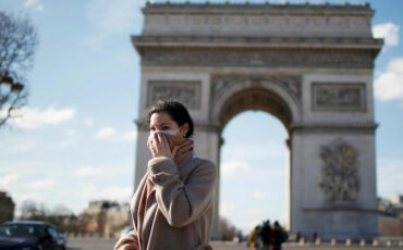 گردشگری فرانسه