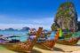 راهنمای سفر به تایلند: جاهای دیدنی، هزینه سفر و…