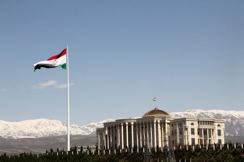 بیرک - دوشنبه تاجیکستان