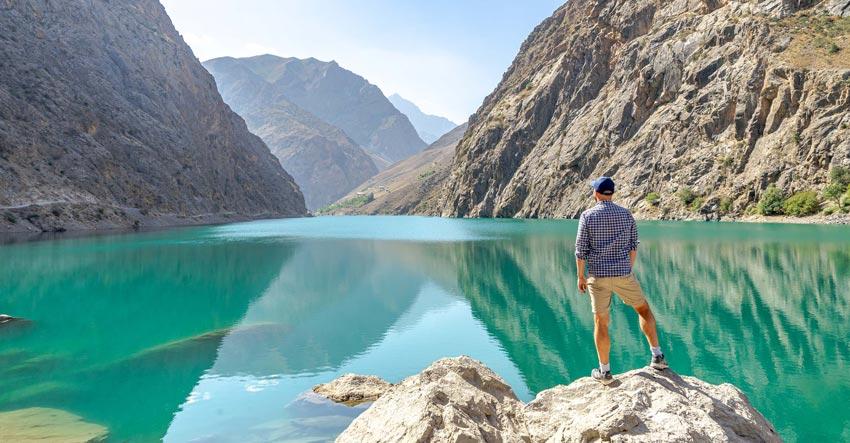 دریاچه سارازکول