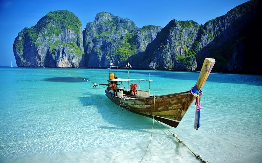 پوکت - سفر به تایلند