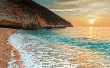 سواحل یونان