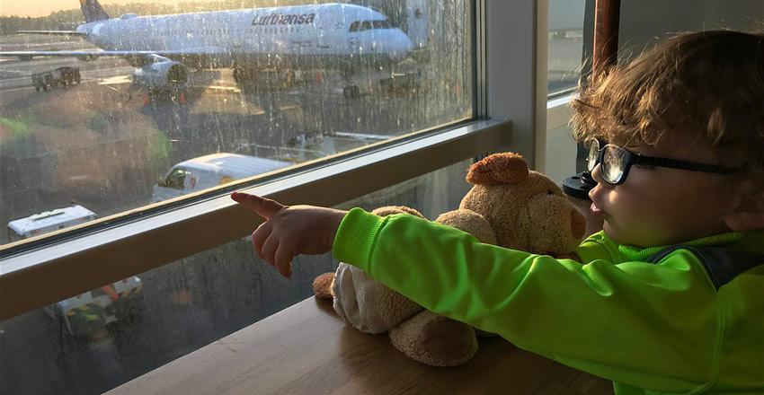 چرا لازم است خردسالان را به سفر ببریم حتی اگر سفر در خاطرشان نماند؟
