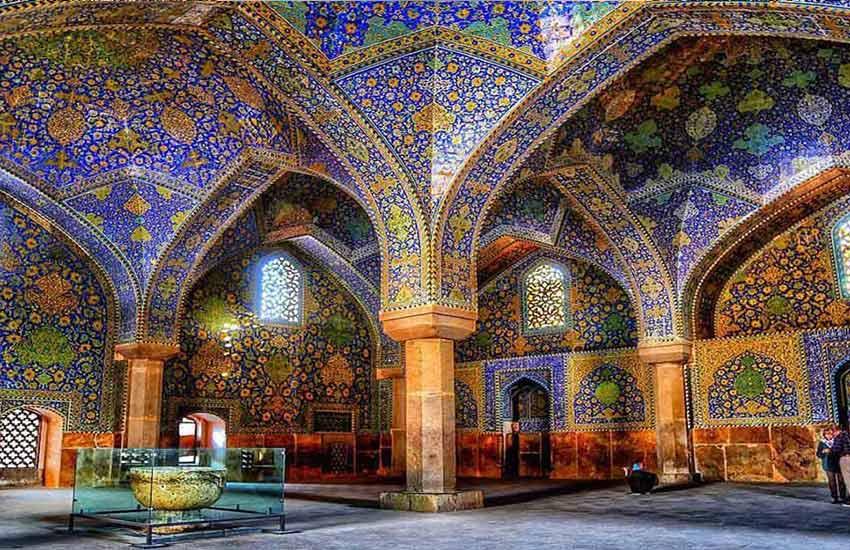 اصفهان - زیباترین شهرهای جهان