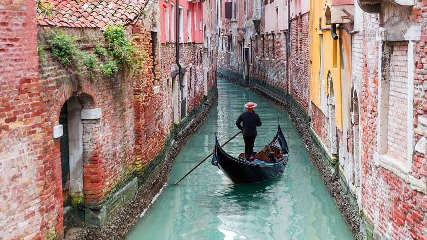 ونیز شهرهای ایتالیا
