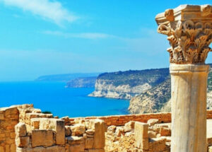 بهترین سواحل قبرس