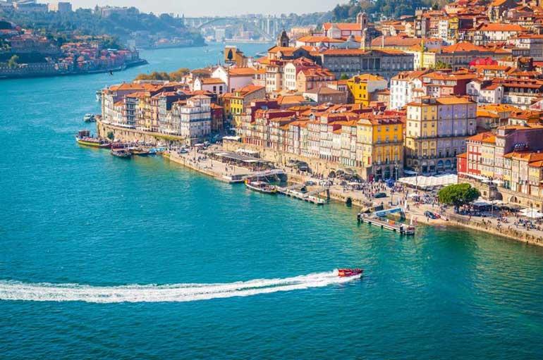 ارزانترین کشورر برای زندگی پرتغال