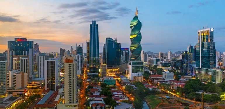 ارزانترین کشورر برای زندگی پاناما