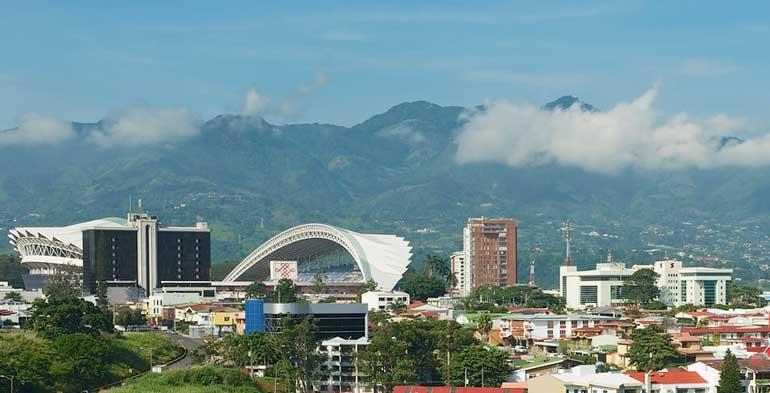 هزینه زندگی در کاستاریکا