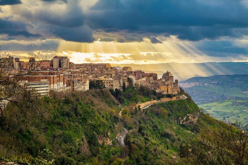 معرفی جاذبه های گردشگری سیسیل ایتالیا