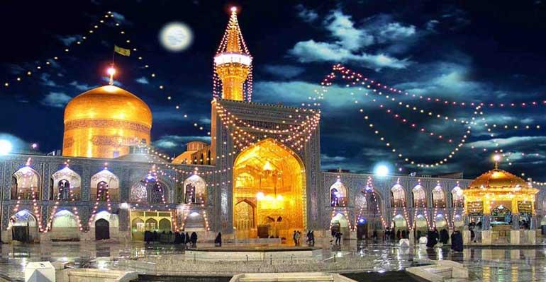 راهنمای جامع سفر و گردشگری در شهر مشهد